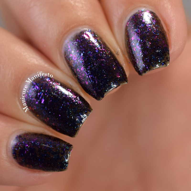 Paint It Pretty Polish Summer Nights review