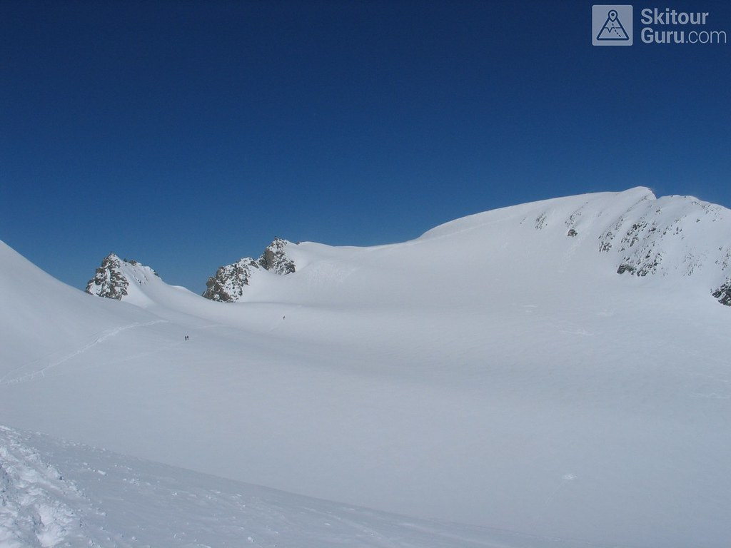 Petit Combin Walliser Alpen / Alpes valaisannes Switzerland photo 11