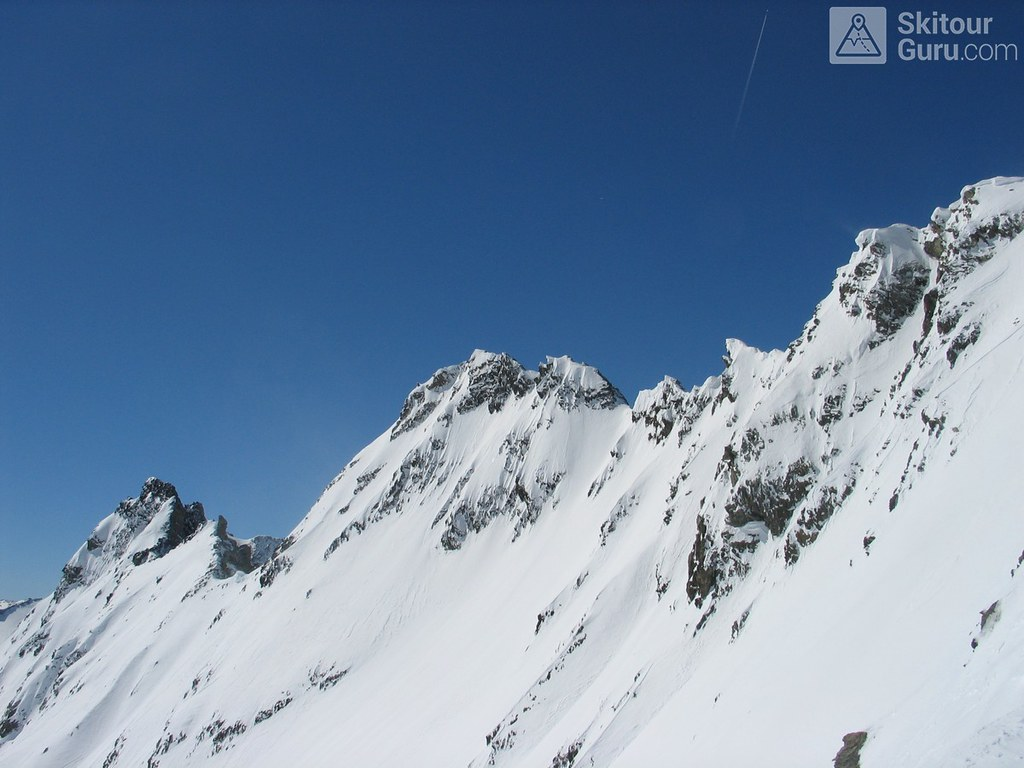 Petit Combin Walliser Alpen / Alpes valaisannes Switzerland photo 12