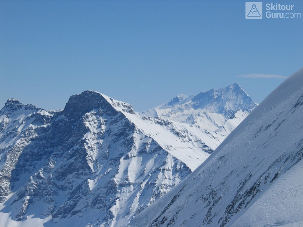 Petit Combin Walliser Alpen / Alpes valaisannes Switzerland photo 14