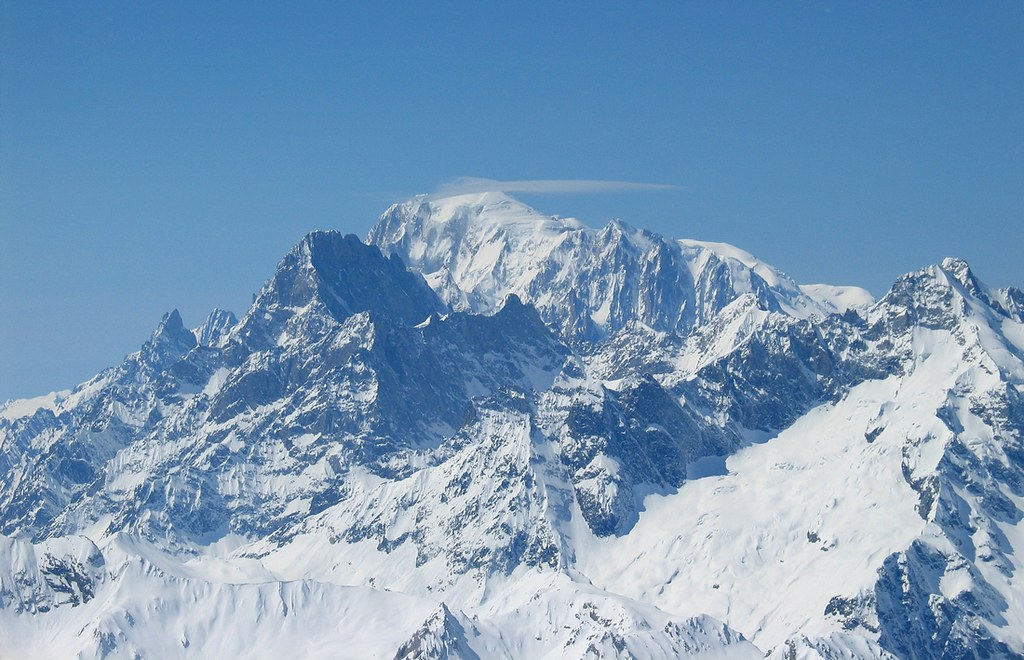 Petit Combin Walliser Alpen / Alpes valaisannes Switzerland photo 19