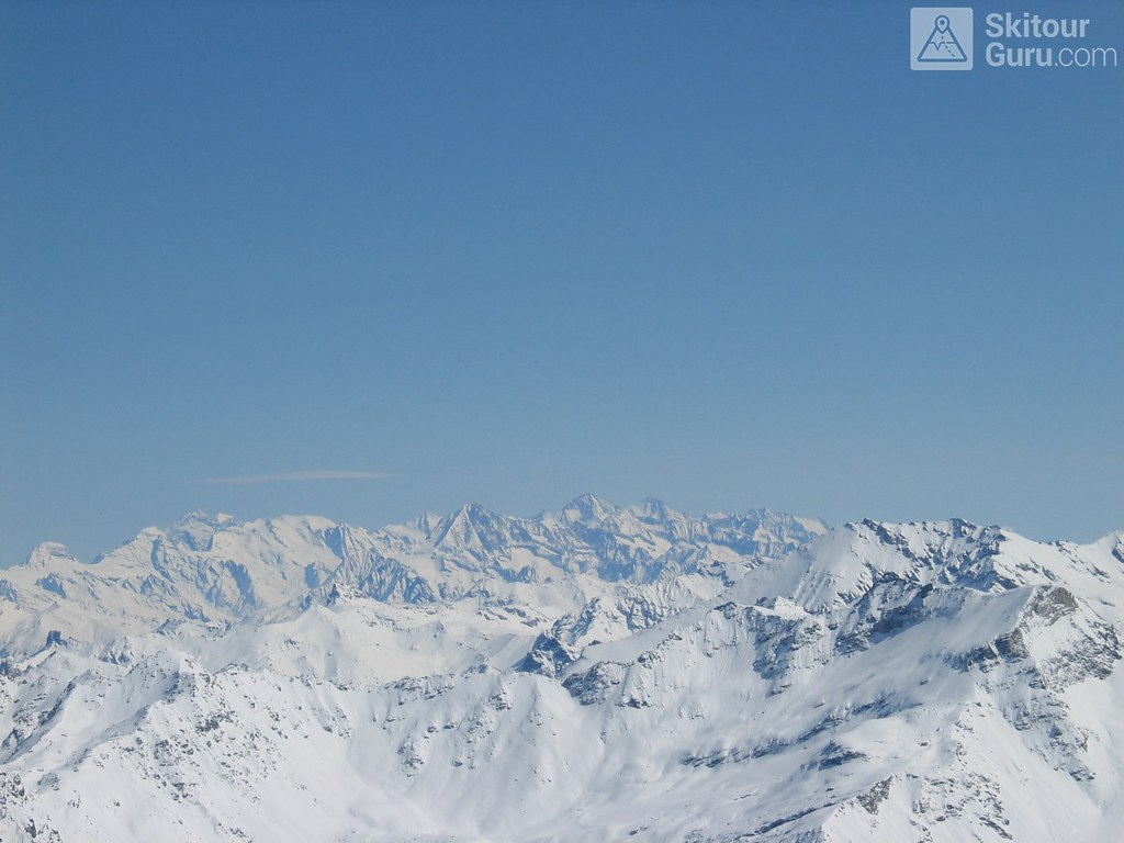 Petit Combin Walliser Alpen / Alpes valaisannes Switzerland photo 13