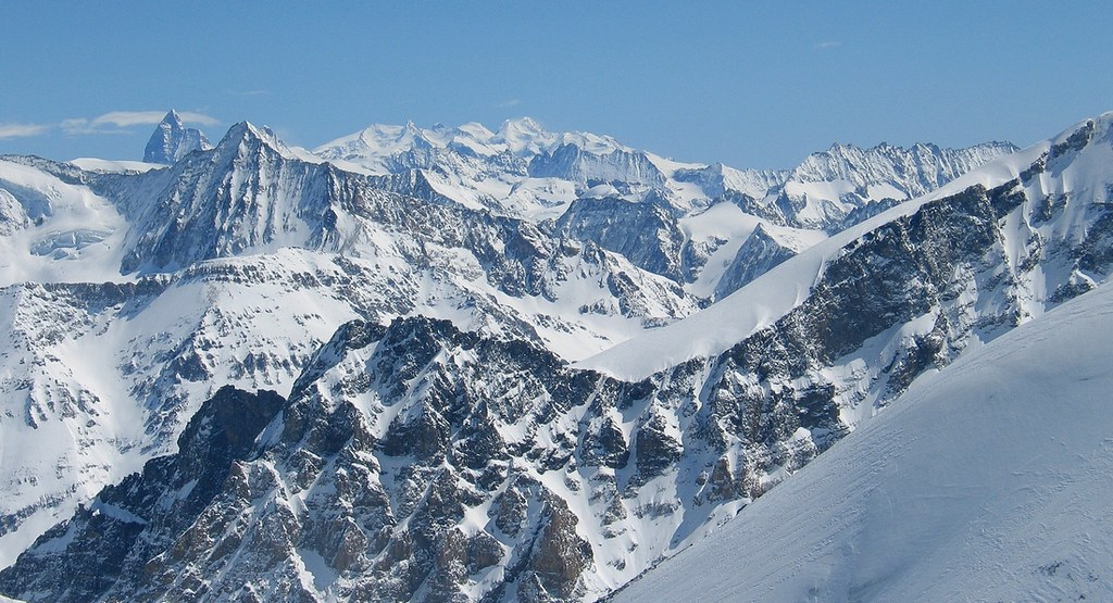 Petit Combin Walliser Alpen / Alpes valaisannes Switzerland photo 25
