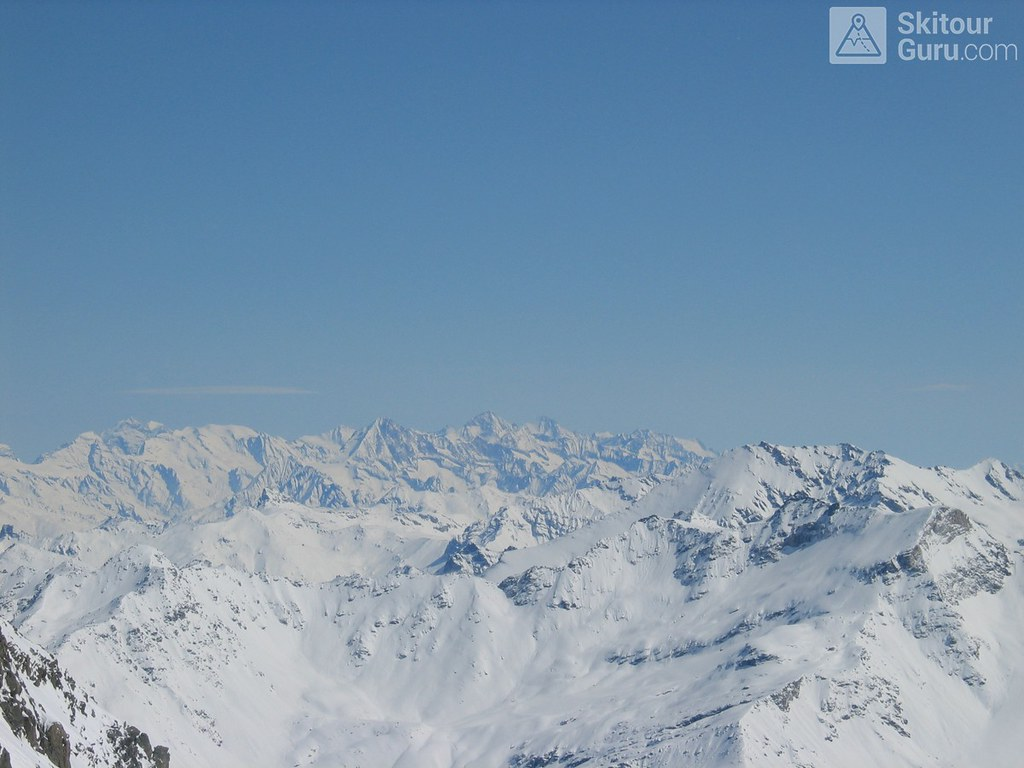 Petit Combin Walliser Alpen / Alpes valaisannes Switzerland photo 15