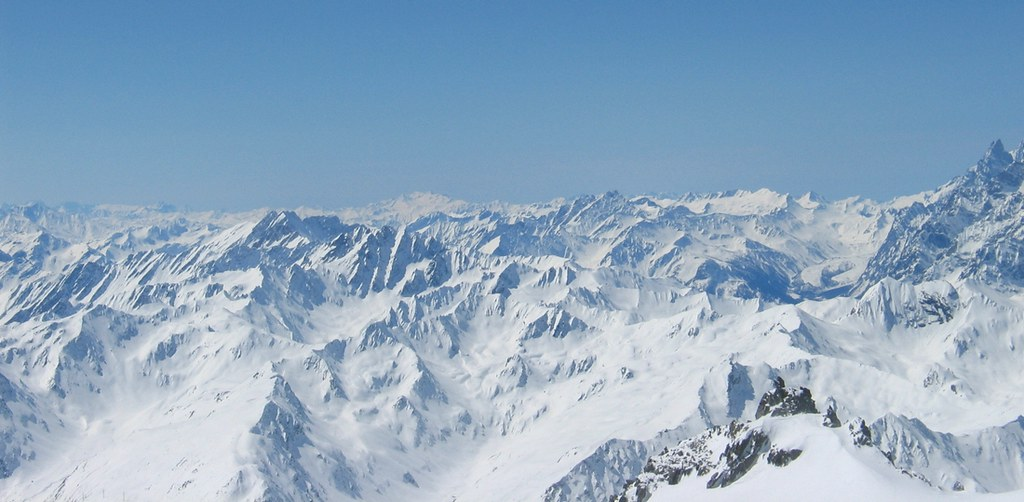 Petit Combin Walliser Alpen / Alpes valaisannes Switzerland photo 21