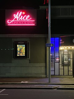 Alice cinema | by kevinprince3