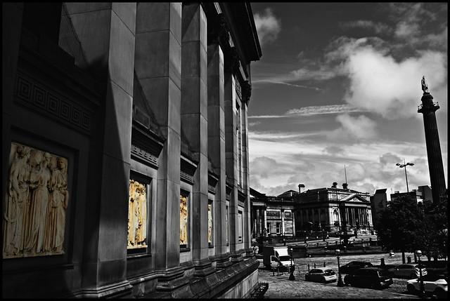 St Georges Hall