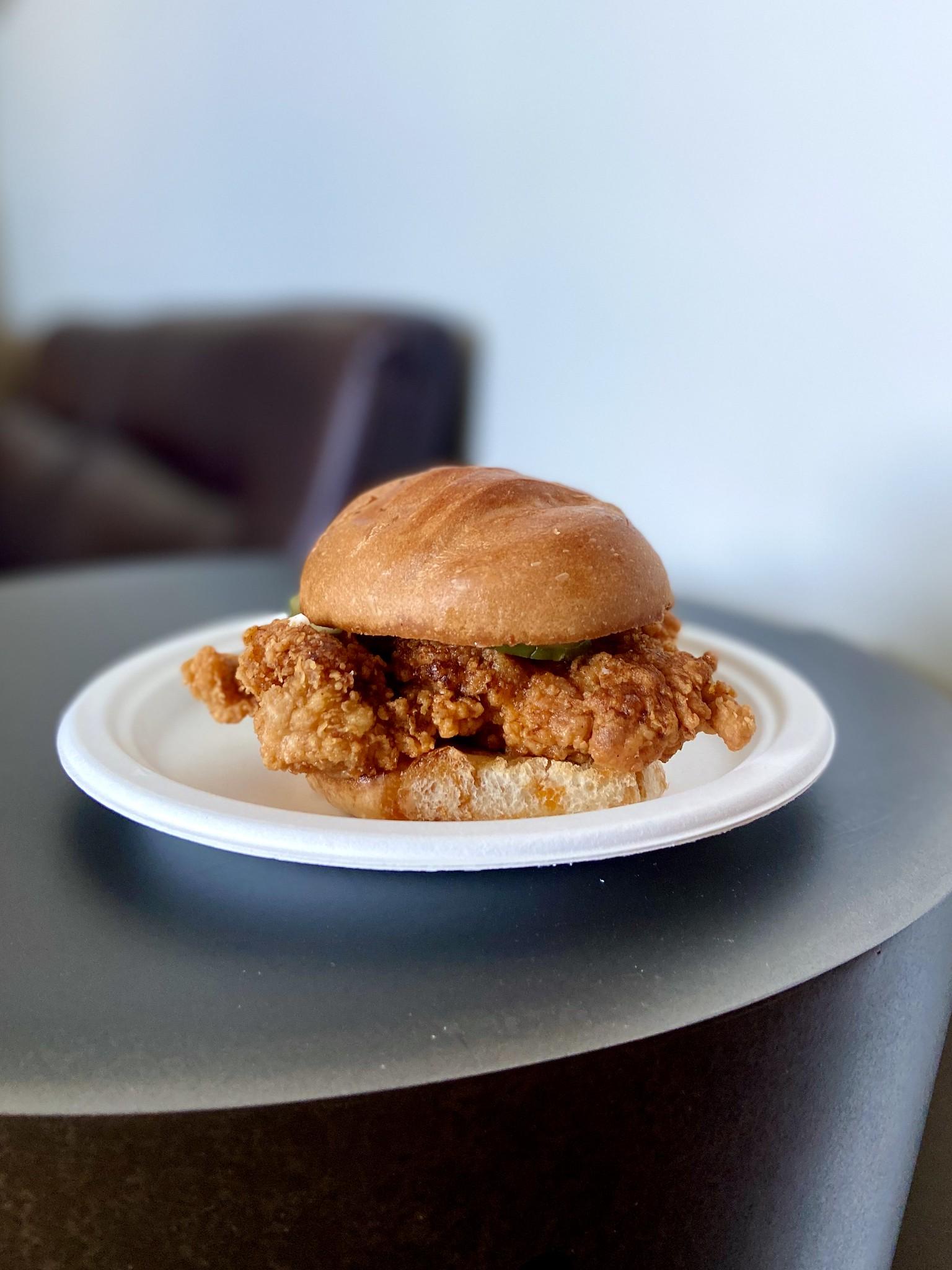 Chicky Sandwich - Rosie's (Overtown)
