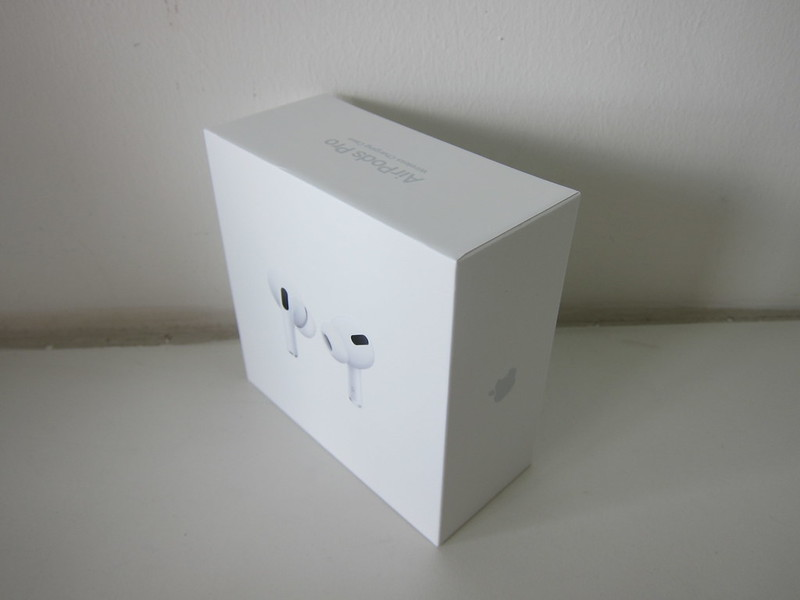 Apple AirPods Pro - Box