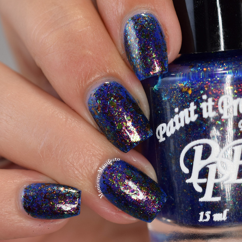 Paint It Pretty Polish Ocean Tides