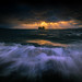 sunset 9527