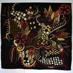 "Theo Moorman Inlay Weaving by Jenny Schu 2002(?)  <a href=""http://jennyschu.blogspot.com/2019/09/art-history-daydream-2002.html"" rel=""noreferrer nofollow"">jennyschu.blogspot.com/2019/09/art-history-daydream-2002....</a>"