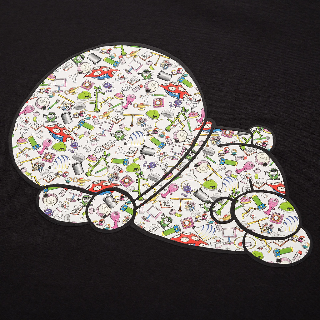 7月10日哆啦A夢與你在UNIQLO有約!UNLQO推出全新聯名UT,帶你走過哆啦A夢的50週年!