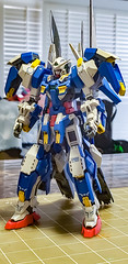 MG 1/100 Avalanche Exia