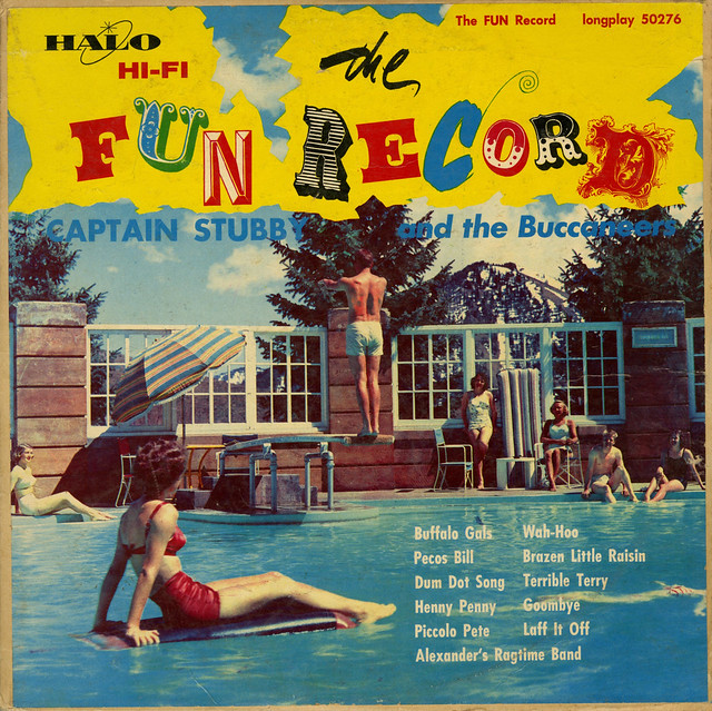 The Fun Record