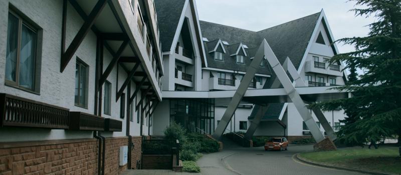 Hotel de Hanna