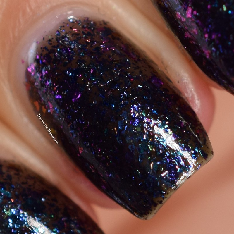 Paint It Pretty Polish Summer Nights swatch