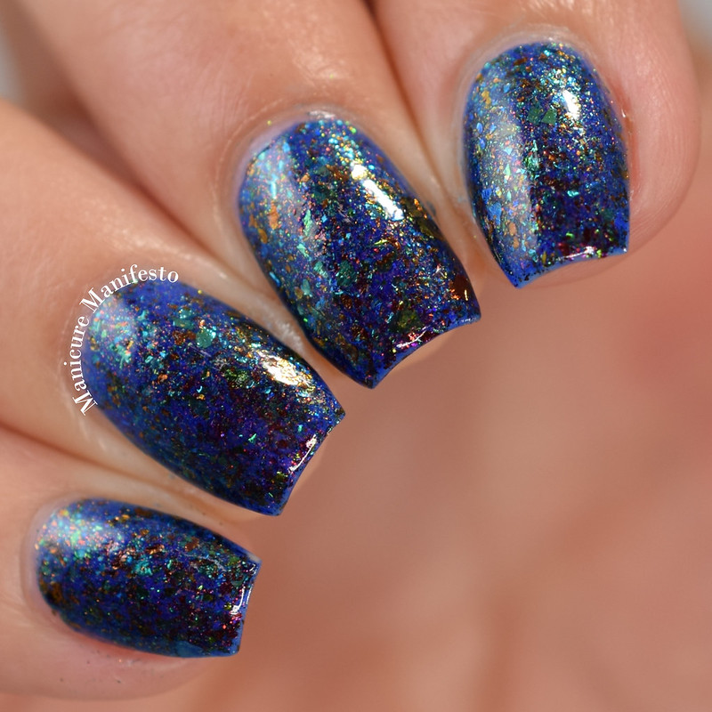 Paint It Pretty Polish Ocean Tides review