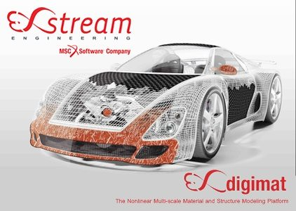 E-Xstream Engineering Accelerates Pace Of Engineering Innovation