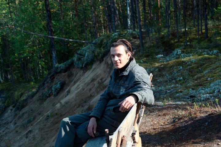 Anton Gorbov