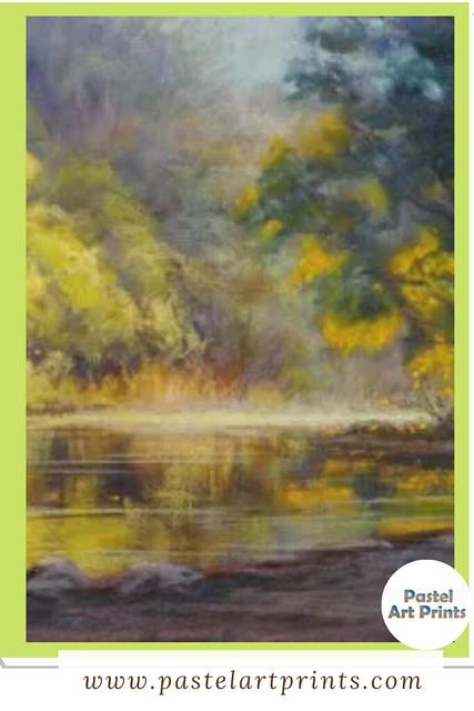 Buy Landscape Paintings Australia