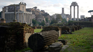 Temple of Antonino and Faustina (San Lorenzo in Miranda)