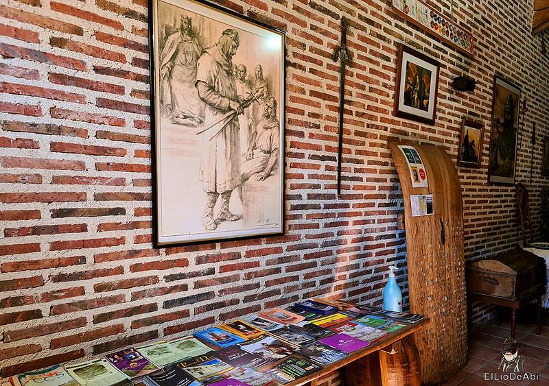 Un día en Huerta de Rey y su entorno (3)