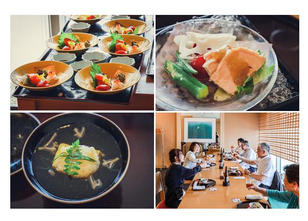 たん熊(ANAクラウンプラザホテル金山)の料理 和食 名古屋市
