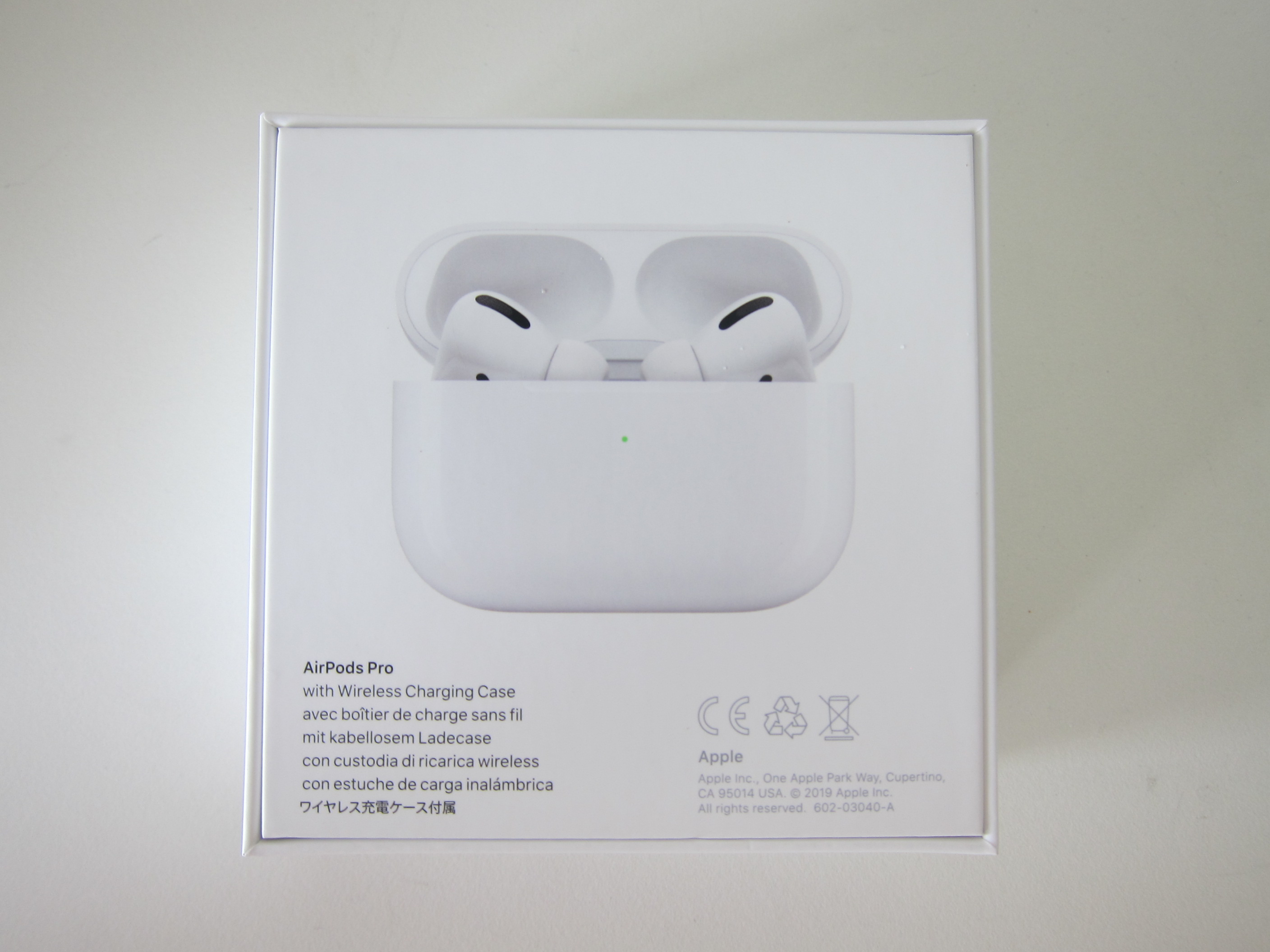 Apple Airpods Pro Blog Lesterchan Net