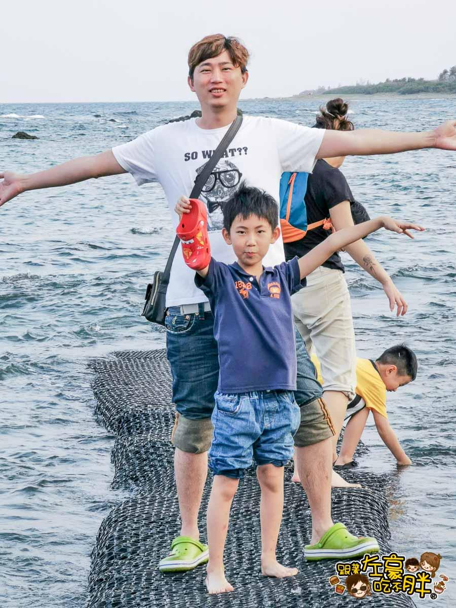 台東美食 富山餵魚-10