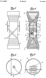 Plan de l'automate AR1