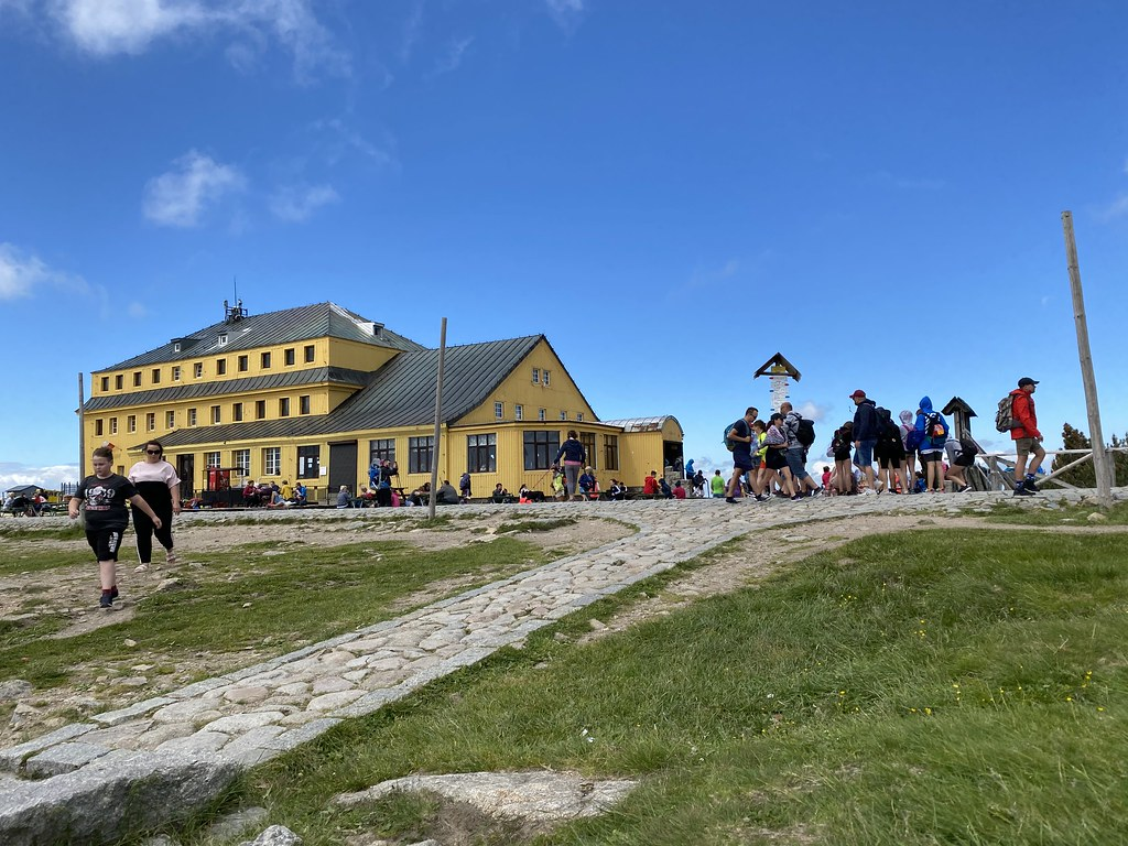 Поездки по Чехии за пределами топ 10 и не только