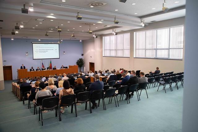 19. zasadnutie Zastupiteľstva Žilinského samosprávneho kraja