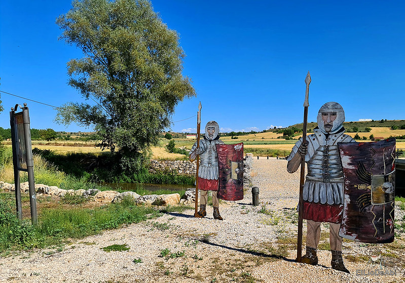 Un día en Huerta de Rey y su entorno (26)