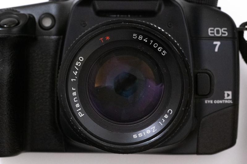 Canon EOS-7