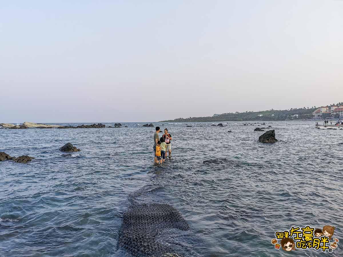 台東美食 富山餵魚-9