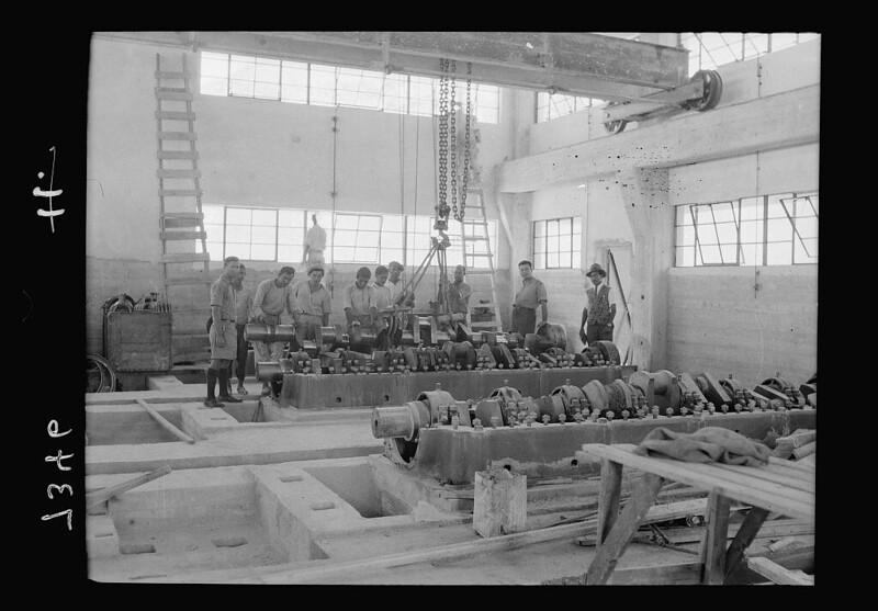 Bab-el-Wad-engine-room-1934-39-mpc-16748v