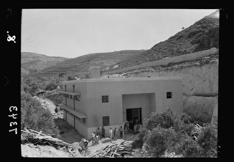 Bab-el-Wad-engine-room-1934-39-mpc-16743v