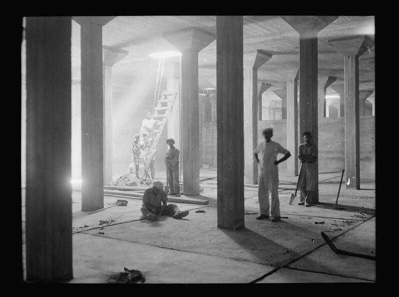 Bab-el-Wad-reservoir-1934-39-mpc-16747v