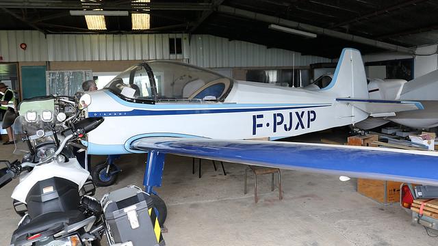 F-PJXP