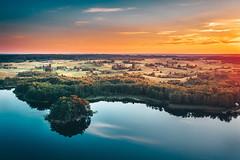 Lake | Alytus county aerial #186/365