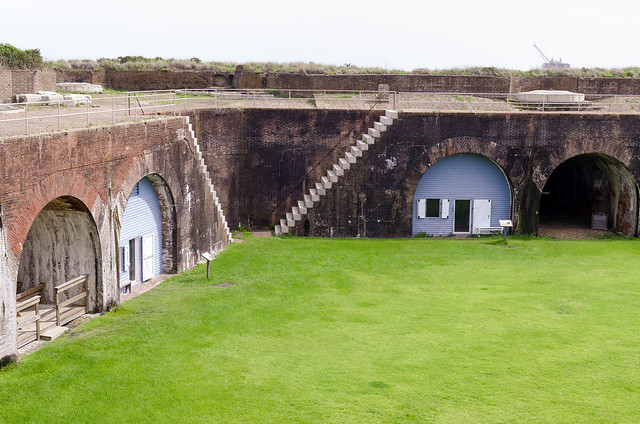 Fort Morgan 5
