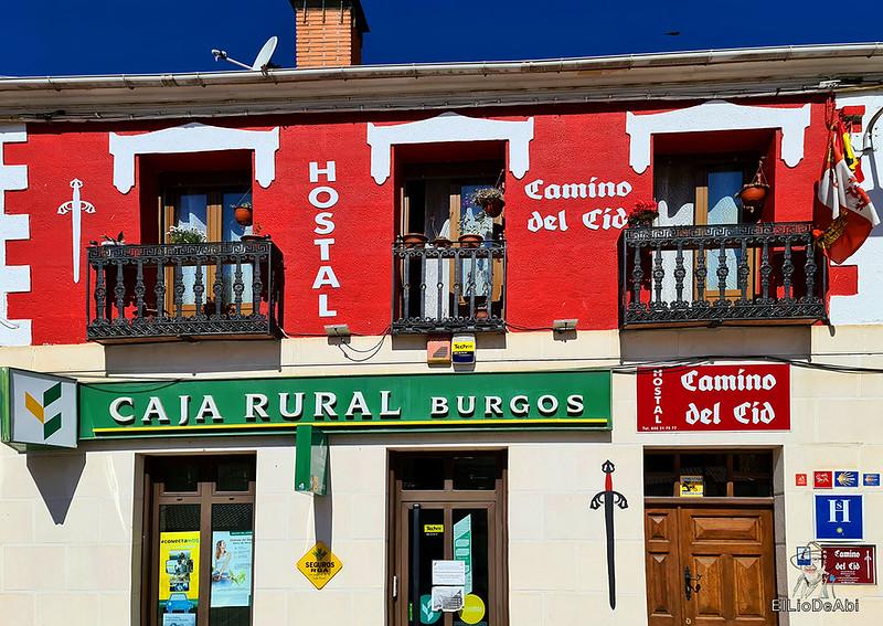 Un día en Huerta de Rey y su entorno (1)