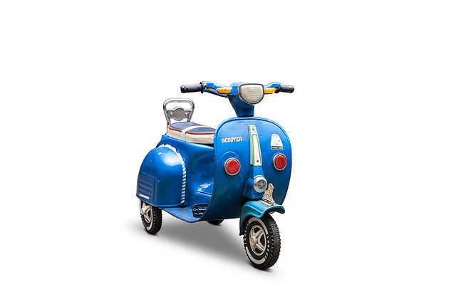 Mini-Scooter--ca--1960s_0