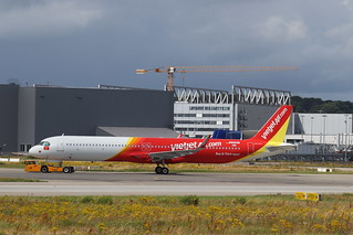 A321NX VietJetAir VN-A533 | by XFW-Spotter
