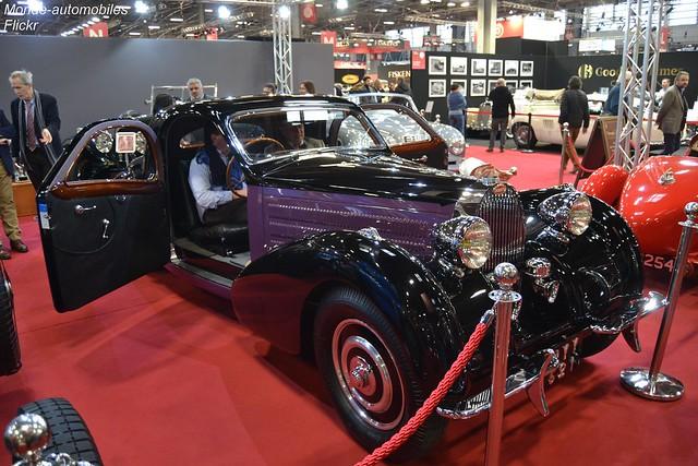 Bugatti 57 Atalante