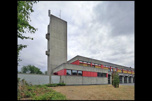 DE marl brandweerkazerne 04 (herzlia allee)