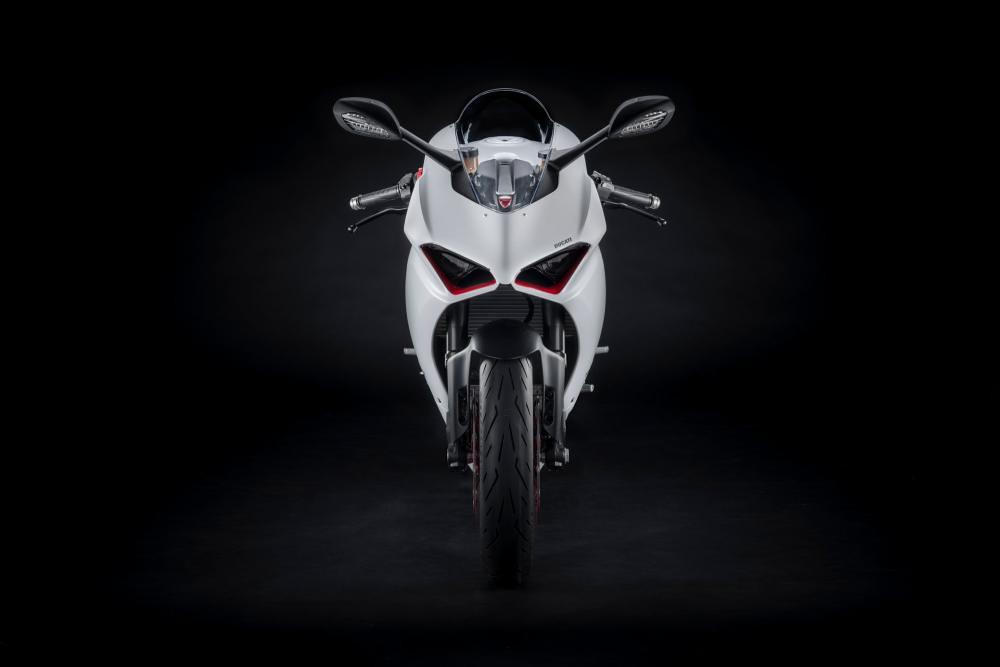 Ducati Panigale V2 2020 F