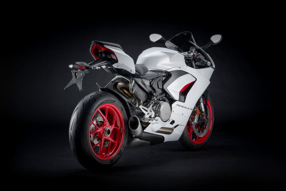 Ducati Panigale V2 2020 BL