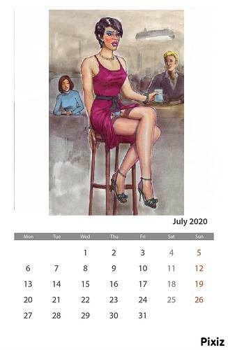 Calendrier / Calendar